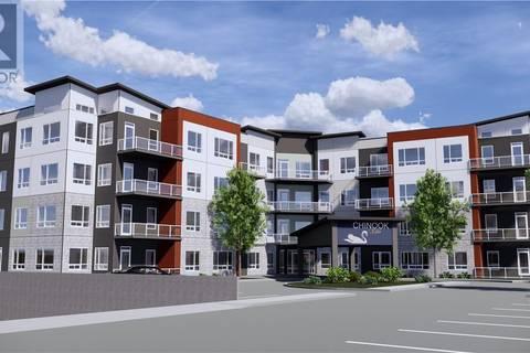 Condo for sale at 7200 72 Ave Unit 406 Lacombe Alberta - MLS: ca0183569