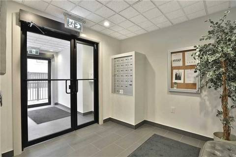 Condo for sale at 73 Washington Ave Unit 406 Oakville Ontario - MLS: W4592147