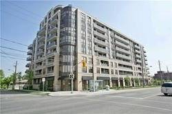 Condo for sale at 760 Sheppard Ave Unit 406 Toronto Ontario - MLS: C4737652