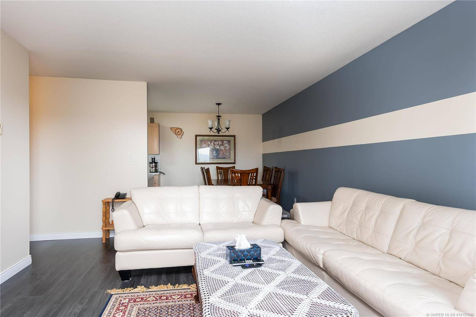 Condo for sale at 769 Klo Rd Unit 406 Kelowna British Columbia - MLS: 10195086