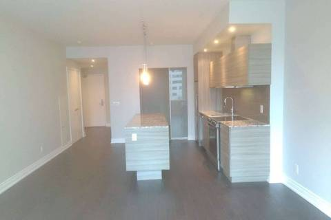 Apartment for rent at 8 Charlotte St Unit 406 Toronto Ontario - MLS: C4488149