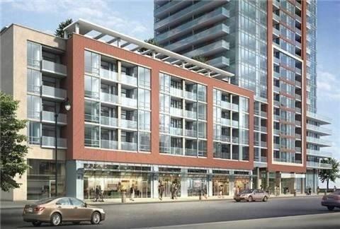 Apartment for rent at 8 Mercer St Unit 406 Toronto Ontario - MLS: C4583160
