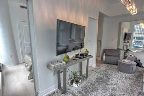 Apartment for rent at 8 The Esplanade  Unit 406 Toronto Ontario - MLS: C4694621