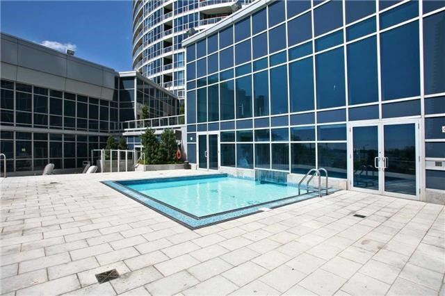 For Sale: 406 - 8 York Street, Toronto, ON | 2 Bed, 2 Bath Condo for $949,000. See 16 photos!