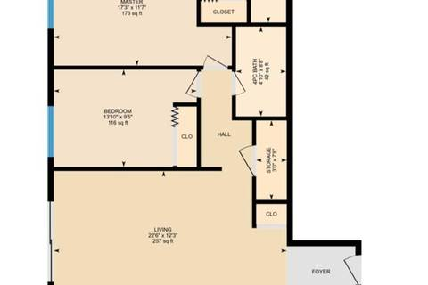 Condo for sale at 8149 111 St Nw Unit 406 Edmonton Alberta - MLS: E4153481