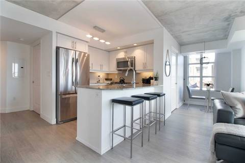 Apartment for rent at 85 East Liberty St Unit 406 Toronto Ontario - MLS: C4694647