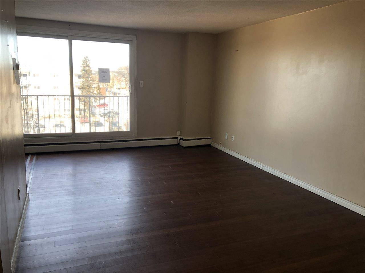 Condo for sale at 9028 Jasper Ave Nw Unit 406 Edmonton Alberta - MLS: E4192496
