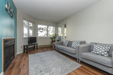 Condo for sale at 9890 Manchester Dr Unit 406 Burnaby British Columbia - MLS: R2441602