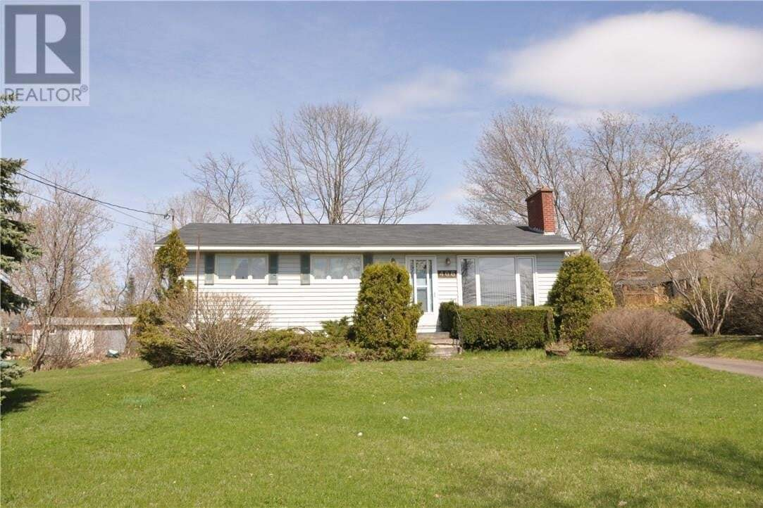House for sale at 406 Amirault  Dieppe New Brunswick - MLS: M128608