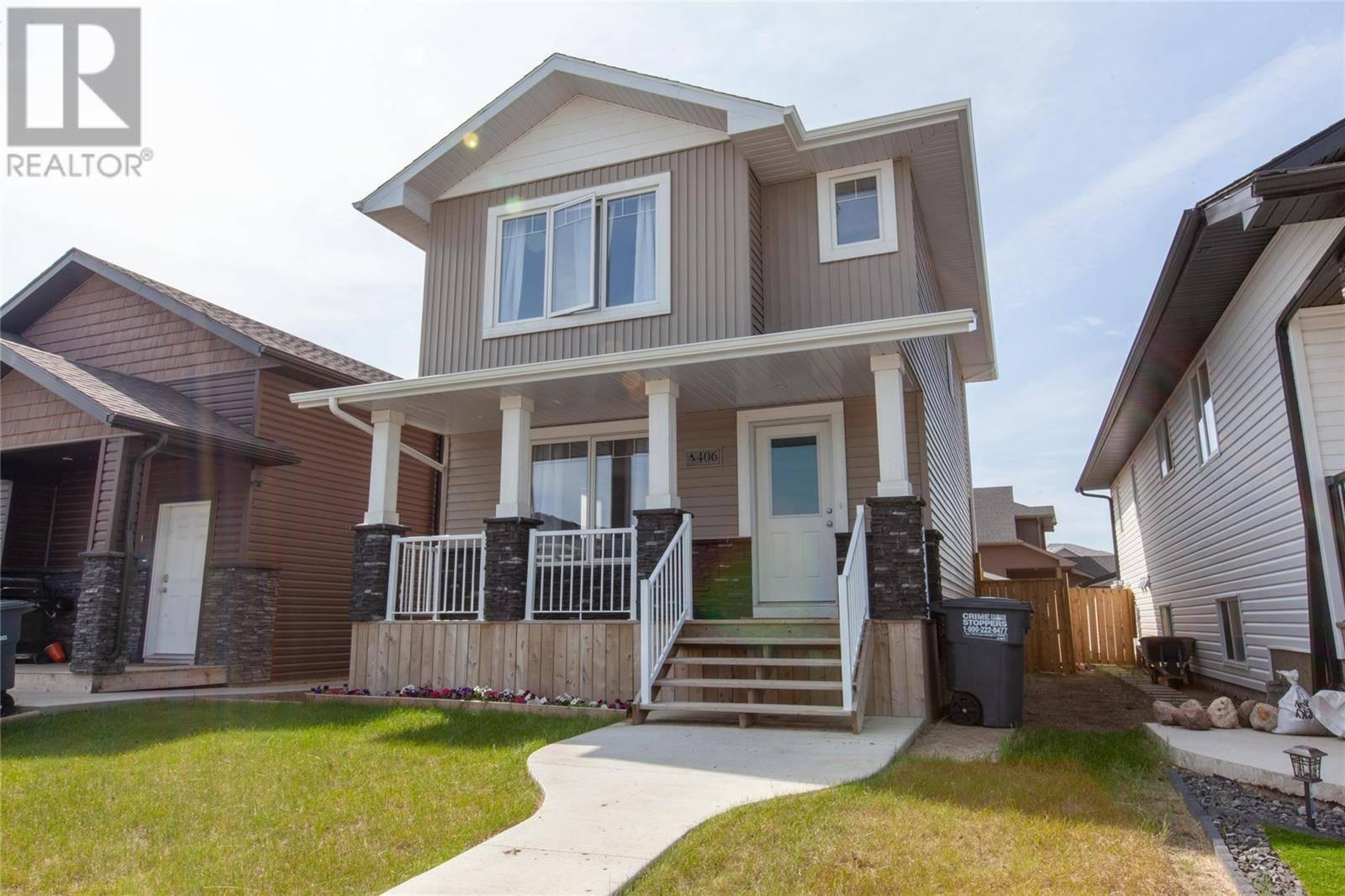 House for sale at 406 Boykowich St Saskatoon Saskatchewan - MLS: SK778263