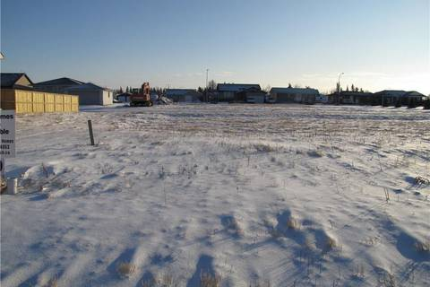 Home for sale at 406 Canyon Ct Stavely Alberta - MLS: C4286568