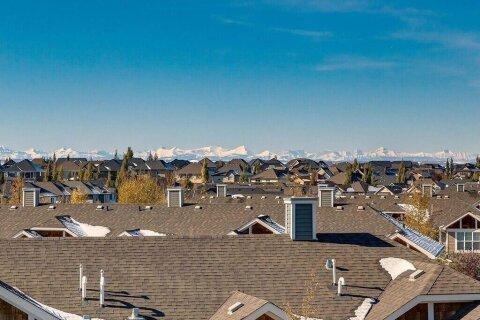 Condo for sale at 406 Cranberry Pk SE Calgary Alberta - MLS: A1043416