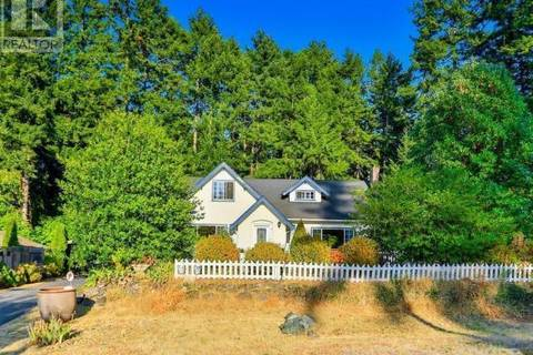House for sale at 406 Cypress Rd Qualicum Beach British Columbia - MLS: 450555