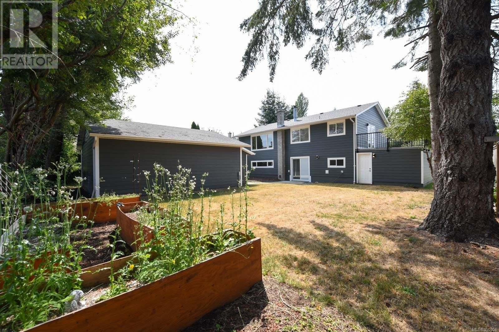 House for sale at 406 Denman  Comox British Columbia - MLS: 850904