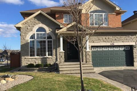 House for sale at 406 Dovehaven St Ottawa Ontario - MLS: 1144149