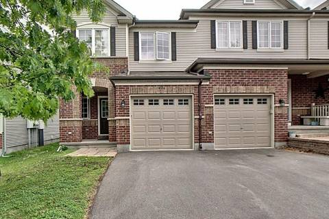 Townhouse for sale at 406 Heathrow Pt Stittsville Ontario - MLS: 1156843