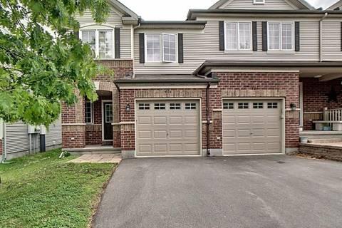 Townhouse for sale at 406 Heathrow Pt Stittsville Ontario - MLS: 1156843
