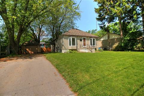 House for sale at 406 Kent St Whitby Ontario - MLS: E4495282