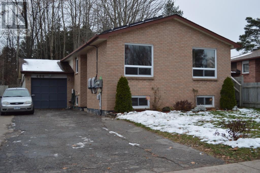 Sold: 406 Leacock Drive, Barrie, ON