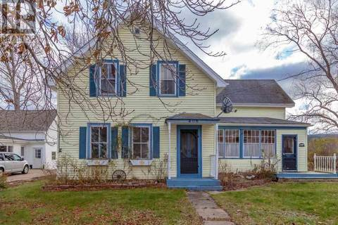 House for sale at 406 Main St Lawrencetown Nova Scotia - MLS: 6083577