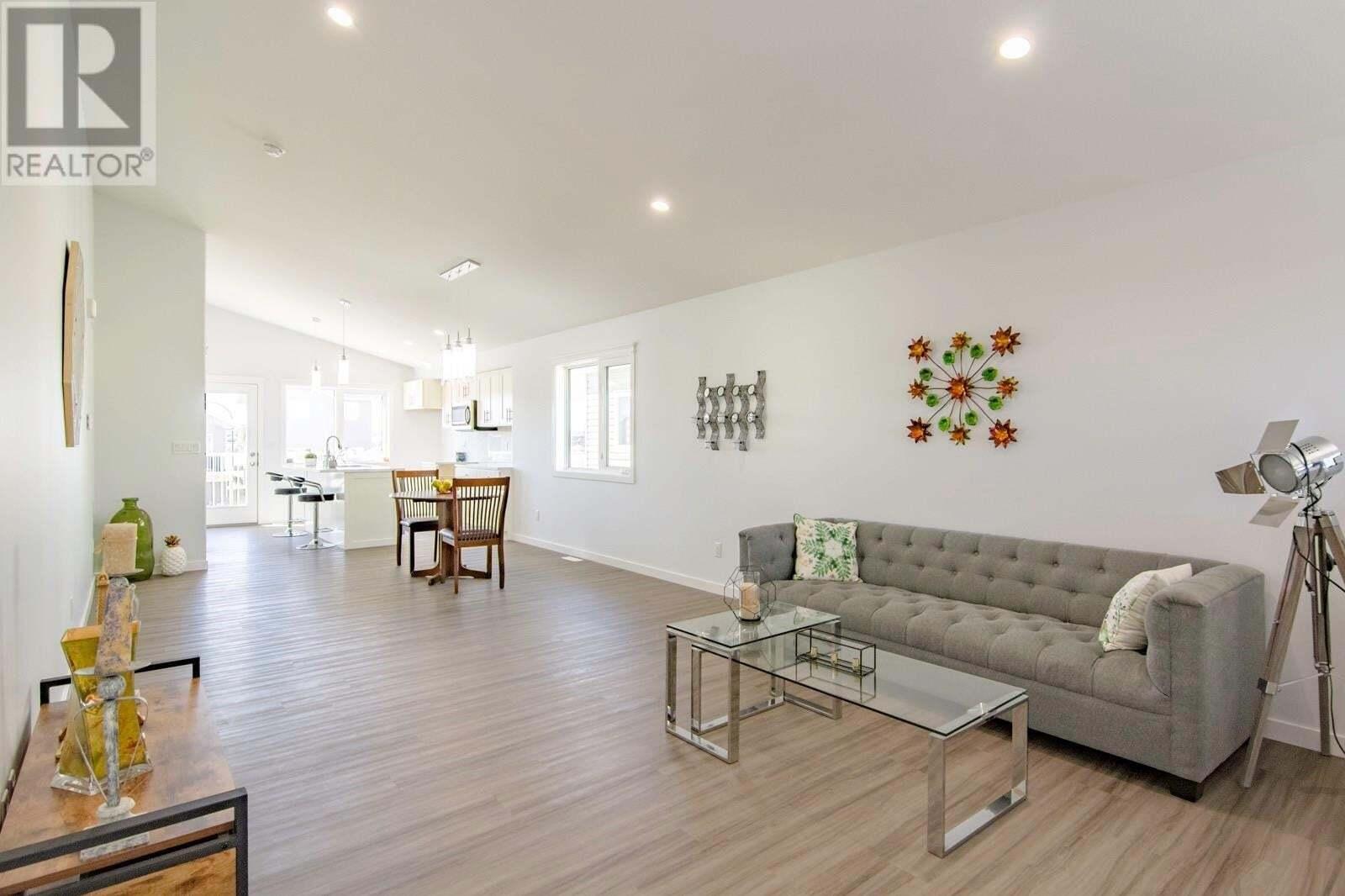 House for sale at 406 Mcarthur Cres Saskatoon Saskatchewan - MLS: SK827937