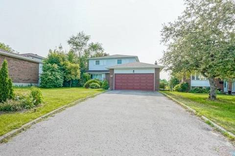 House for sale at 406 Orsi Ave Bradford West Gwillimbury Ontario - MLS: N4519593