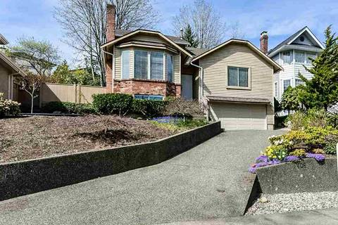 House for sale at 406 Riverview Cres Coquitlam British Columbia - MLS: R2355833