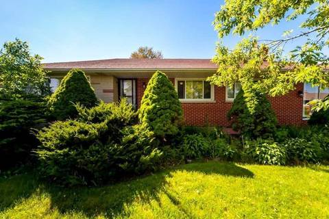 House for sale at 406 Rossland Rd Oshawa Ontario - MLS: E4511430