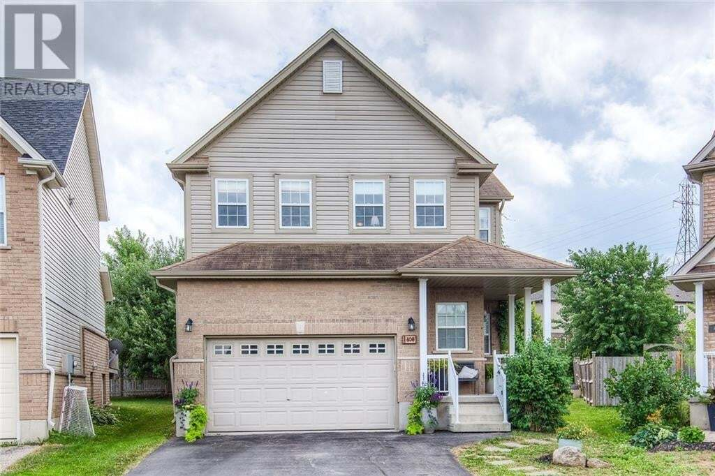 House for sale at 406 Sauve Cres Waterloo Ontario - MLS: 30826243
