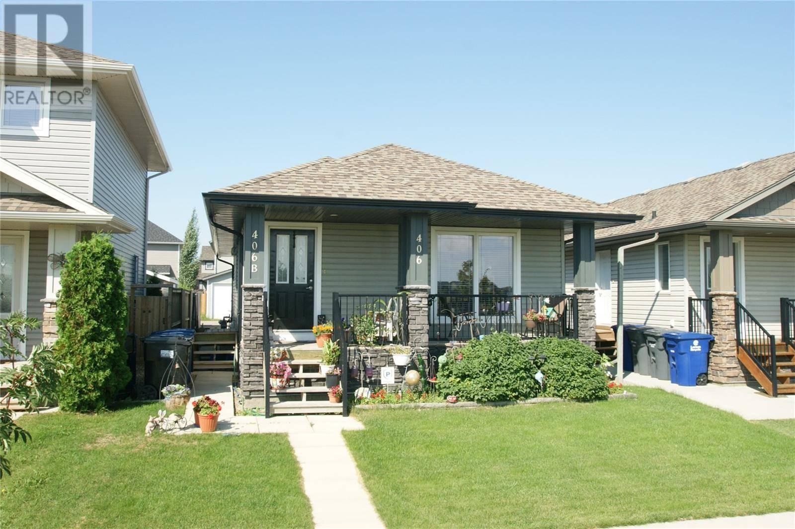 House for sale at 406 Stonebridge Cmn  Saskatoon Saskatchewan - MLS: SK782708