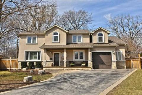 House for sale at 406 Stratheden Dr Burlington Ontario - MLS: W4392447