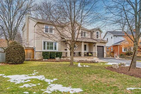House for sale at 406 Stratheden Dr Burlington Ontario - MLS: W4687105