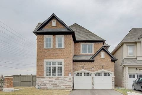 House for sale at 406 Thomas Phillips Dr Aurora Ontario - MLS: N4717275