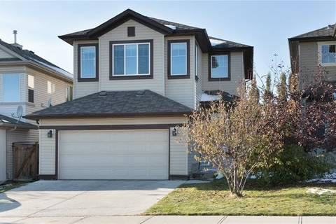 House for sale at 406 Tuscany Dr Northwest Calgary Alberta - MLS: C4272612