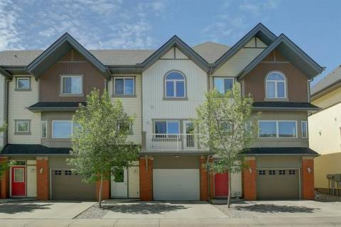 Townhouse for sale at 406 Wentworth Villa(s) Southwest Calgary Alberta - MLS: C4239014