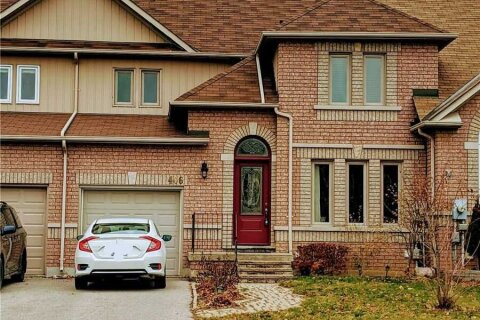 Townhouse for sale at 406 Woodmount Dr Oshawa Ontario - MLS: E5003376