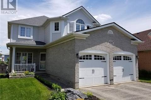 House for sale at 406 Woodrow Dr Waterloo Ontario - MLS: 30743880