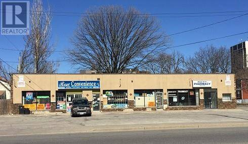 Commercial property for sale at 406 Wyandotte  West Windsor Ontario - MLS: 19014718