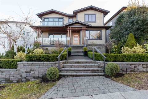 House for sale at 4060 Mcgill St Burnaby British Columbia - MLS: R2350700