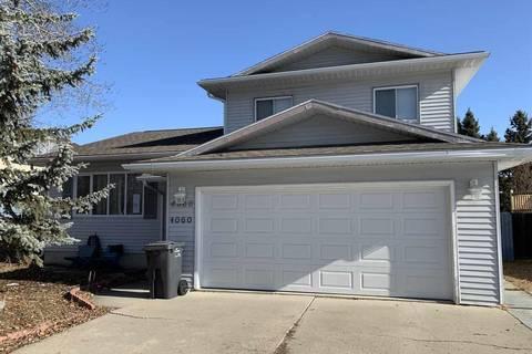 House for sale at 4060 Meier Ave Drayton Valley Alberta - MLS: E4150253