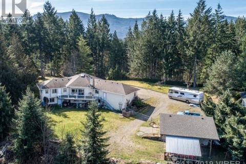 House for sale at 4061 Cambrai Rd Duncan British Columbia - MLS: 452684