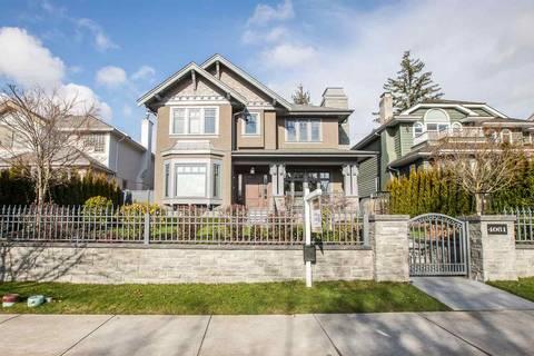 4061 38th Avenue W, Vancouver | Image 1