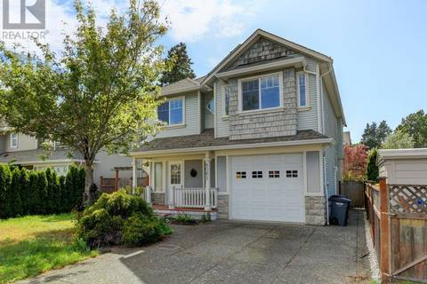 House for sale at 4061 Willowbrook Pl Victoria British Columbia - MLS: 411204