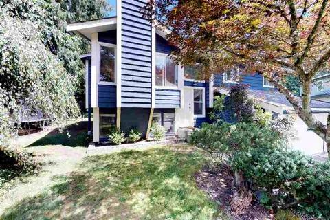 House for sale at 40624 Pierowall Pl Squamish British Columbia - MLS: R2304541