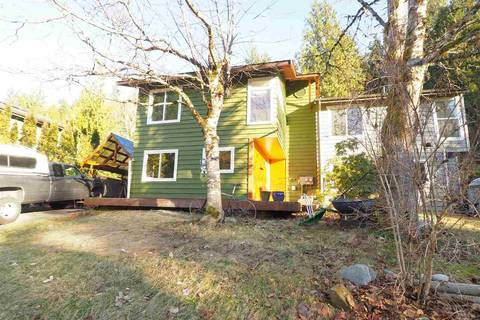 Townhouse for sale at 40628 Perth Dr Squamish British Columbia - MLS: R2422621
