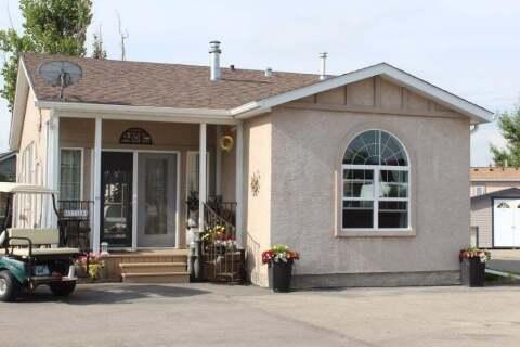 House for sale at 4063 35468 Rd #30  Rural Red Deer County Alberta - MLS: C4296205