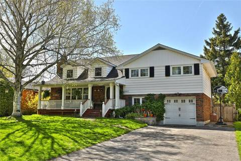 House for sale at 4063 Lorraine Cres Burlington Ontario - MLS: H4056415