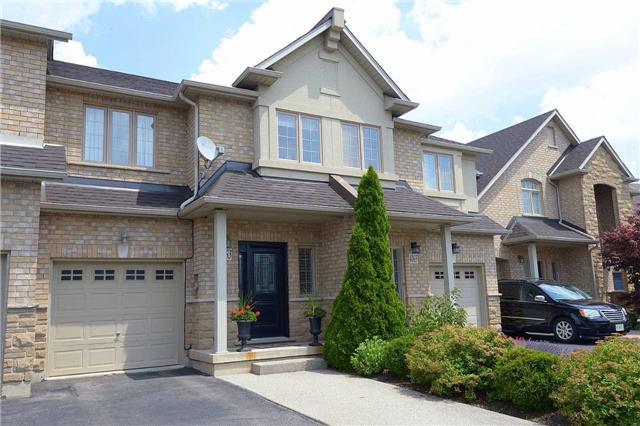 Sold: 4063 Medland Drive, Burlington, ON
