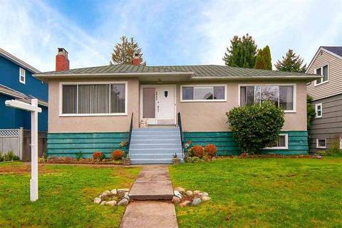 House for sale at 4063 28th Ave W Vancouver British Columbia - MLS: R2405076