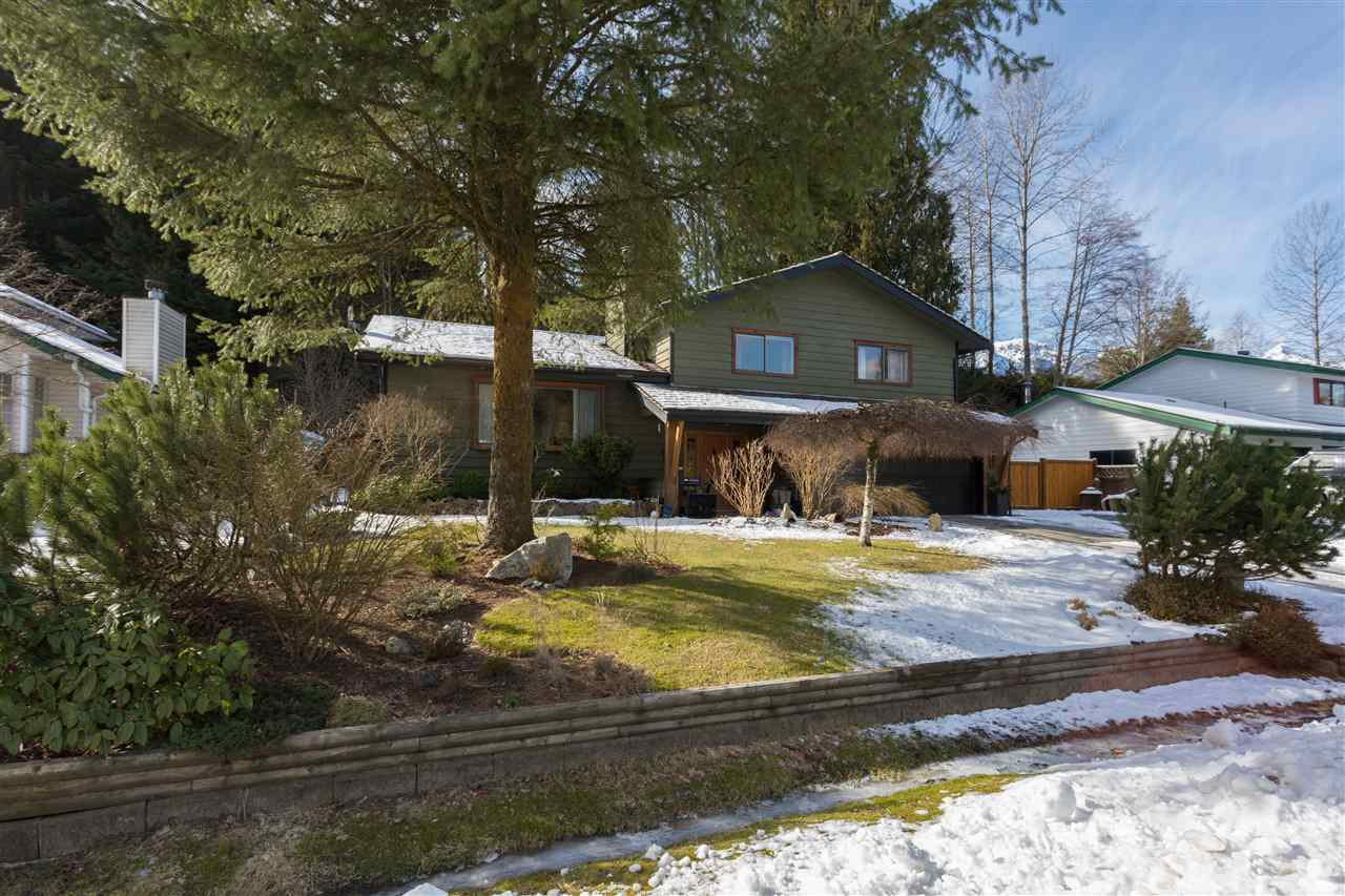 Removed: 40637 N Highlands Way, Squamish, BC - Removed on 2018-03-06 15:22:38